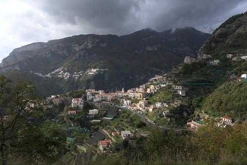near Ravello - Italy