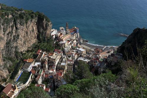 near Amalfi - Italy