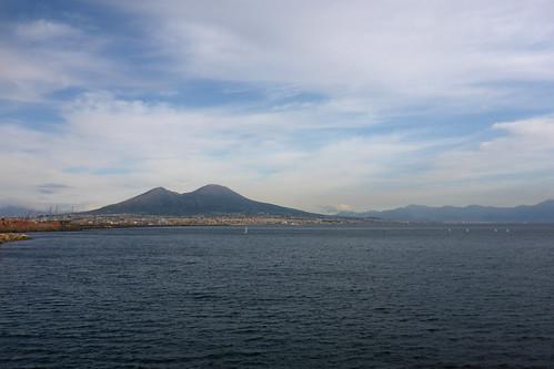 Vesuvio - Italy