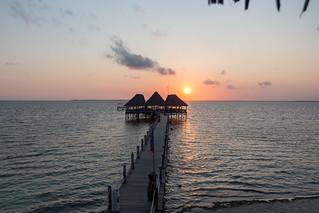 Jetty   Paradise Beach Resort