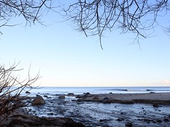 Vitemölla, Österlen (g.e.a.d) Tags: österlen vitemölla throughherlens sweden water