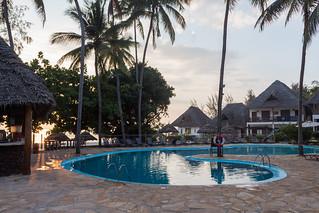 Surroundings   Paradise Beach Resort