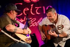 Celtic Pub - North Sydney - 10/14/19 - Corey Katz [CelticColours-273]
