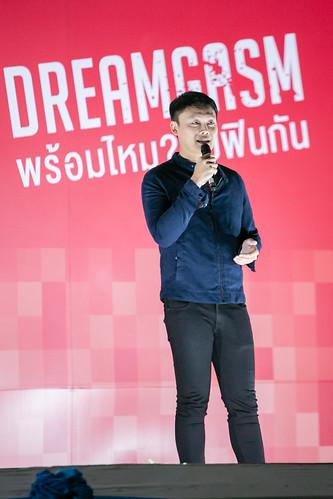 WAD 2019: Thailand