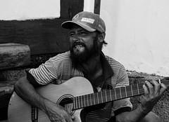 It's the Guitar Man (MyAlienDNA) Tags: man guitar violão pessoas pretoebranco blackandwhite music música brasil brazil