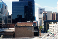 Braintree_San_Fransisco_mural (Overall Murals) Tags: hand painted advertising handpainted paint mural public art painting street billboards wall dogs walldogs sign painter signs large scale murals graffiti outdoor wallscape wallscapes ghost high rise media commercial level out home signage san fransisco sf