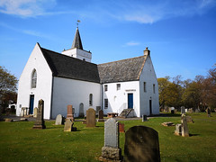 Photo of Yester Kirk, Gifford