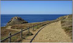 Pointe du Van - Cap Sizun - Rocher Morgan. (Nadine.Dvx) Tags: capsizun pointeduraz pointeduvan bretagne finistère france