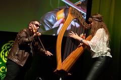 The Chieftains and Friends - Sydney - 10/11/19 - Corey Katz [CelticColours-56]