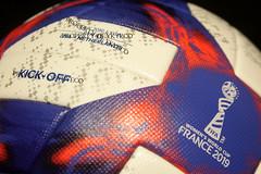 CONEXT19 TRICOLORE 19 OFFICIAL FIFA WOMEN'S WORLD CUP FRANCE 2019 FINAL ADIDAS MATCH KICK-OFF BALL, USA VS NETHERLANDS 15 (ykyeco) Tags: conext19 tricolore 19 official fifa womens world cup france 2019 final adidas match kick off ball usa vs netherlands lyon rapinoe morgan alex ussoccer adidas足球球 アディダス 公式試合球 阿迪达斯足球 pallone ballon balon soccer football fussball spielball omb palla pelota 球ボール 공 bola мяч ลูกบอลكرة top pilka matchball