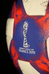 CONEXT19 TRICOLORE 19 OFFICIAL FIFA WOMEN'S WORLD CUP FRANCE 2019 FINAL ADIDAS MATCH KICK-OFF BALL, USA VS NETHERLANDS 11 (ykyeco) Tags: conext19 tricolore 19 official fifa womens world cup france 2019 final adidas match kick off ball usa vs netherlands lyon rapinoe morgan alex ussoccer adidas足球球 アディダス 公式試合球 阿迪达斯足球 pallone ballon balon soccer football fussball spielball omb palla pelota 球ボール 공 bola мяч ลูกบอลكرة top pilka matchball