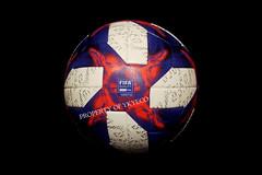 CONEXT19 TRICOLORE 19 OFFICIAL FIFA WOMEN'S WORLD CUP FRANCE 2019 FINAL ADIDAS MATCH KICK-OFF BALL, USA VS NETHERLANDS 09 (ykyeco) Tags: conext19 tricolore 19 official fifa womens world cup france 2019 final adidas match kick off ball usa vs netherlands lyon rapinoe morgan alex ussoccer adidas足球球 アディダス 公式試合球 阿迪达斯足球 pallone ballon balon soccer football fussball spielball omb palla pelota 球ボール 공 bola мяч ลูกบอลكرة top pilka matchball