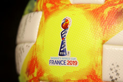 CONEXT19 OFFICIAL FIFA WOMEN'S WORLD CUP FRANCE 2019 ADIDAS OPENING MATCH KICK-OFF BALL, FRANCE VS KOREA REPUBLIC 11 (ykyeco) Tags: football fussball soccer ballon palla balon pallone omb アディダス spielball adidas足球球 阿迪达斯足球 公式試合球 ball official top fifa bola adidas pelota pilka 공 мяч matchball ลูกบอลكرة 球ボール conext19 world paris france cup republic kick korea off womens des match opening vs princes parc 2019