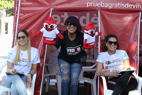 WAD 2019: Dominican Republic