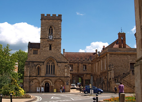 Church On Sunday image