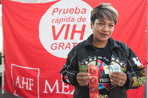 WAD 2019: Mexico