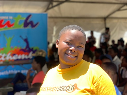 WAD 2019: South Africa
