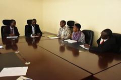 Baringo Stakeholder Engagement