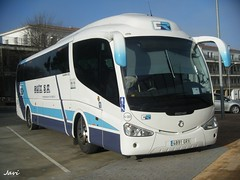 Irizar Pb Irisbus A90 de Ruiz (Bus Box) Tags: autobus bus gruporuiz ruiz autocares irisbus iveco pb irizar