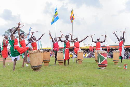 WAD 2019: Uganda