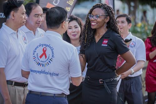 WAD 2019: Cambodia