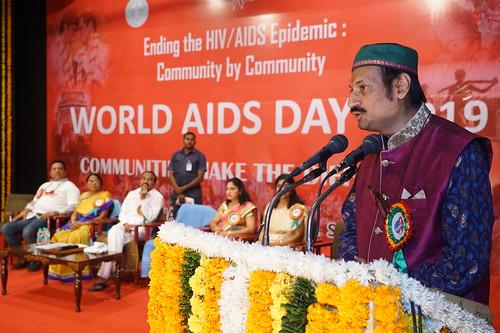 WAD 2019: India