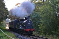 L&R 0-6-0 (Gerry Rudman) Tags: lancashire yorkshire railway 060 class 27 52322 east lancs summerseat