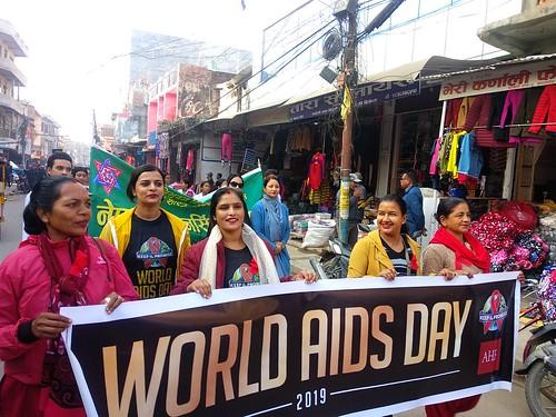 WAD 2019: Nepal