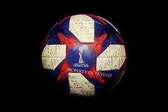 CONEXT19 TRICOLORE 19 OFFICIAL FIFA WOMEN'S WORLD CUP FRANCE 2019 FINAL ADIDAS MATCH KICK-OFF BALL, USA VS NETHERLANDS 05 (ykyeco) Tags: conext19 tricolore 19 official fifa womens world cup france 2019 final adidas match kick off ball usa vs netherlands lyon rapinoe morgan alex ussoccer adidas足球球 アディダス 公式試合球 阿迪达斯足球 pallone ballon balon soccer football fussball spielball omb palla pelota 球ボール 공 bola мяч ลูกบอลكرة top pilka matchball