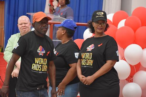 WAD 2019: Lesotho