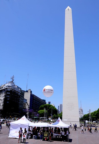 WAD 2019: Argentina