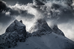 les 3 belles (JimDel Photographies) Tags: montagne moutains landscape paysage light lumière nature naturebeauty naturephoto