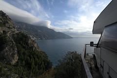 near Positano - Italy