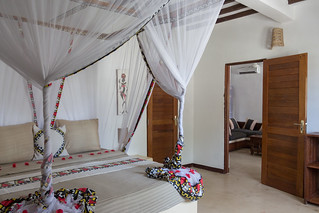 Family Room | Paradise Beach Resort