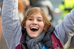 Brussels-Youth For Climate-november 29-2019-04 (foto_morgana) Tags: belgium belgique activism adolescent belgië betoging brussels brussel bruxelles brusselshoofdstedelijkgewest character caractère karakter climatechange klimaatverandering changementclimatique documentaryphotography face fille girl globalstrikeforfuture globalclimatestrike globalwarming headshot journalism journalistiek meisje on1photoraw2020 outdoor people portrait portret socialevent youth youthforclimate politicalevent