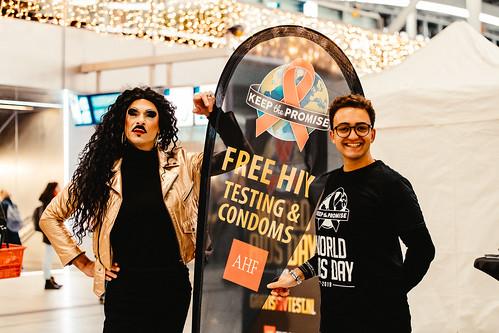 WAD 2019: Amsterdam