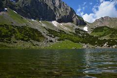 Krumpensee (*Vasek*) Tags: austria österreich europe nikon lake nature mountains outdoors water
