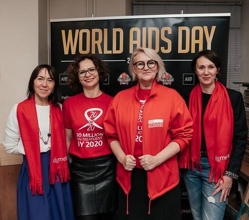 WAD 2019: Lithuania