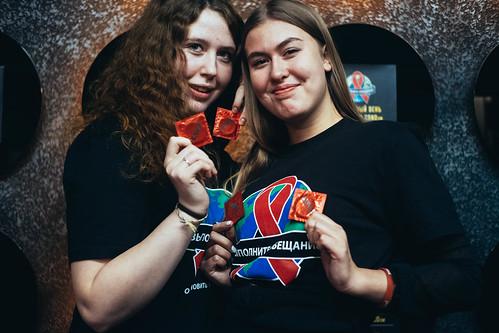 WAD 2019: Russia