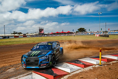 2019 World RX - RD10 South Africa