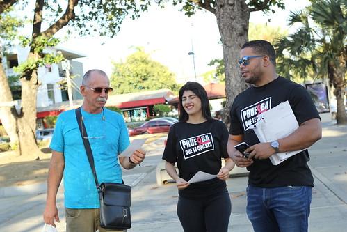 WAD 2019: Dominican Republic