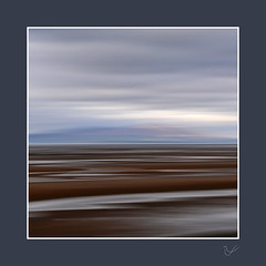Over the Sea (After-the-Rain) Tags: icm intentionalcameramovement solwayaonb december2019 ©joanthirlaway