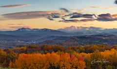 Bonnac (Ariège) 30 novembre 2019 (ÇhяḯṧtÖρнε) Tags: 09 ariège automne paysage plateaudebonnac bonnac couleurs occitanie montagne
