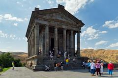 Armenia 15 (Alexxx1979) Tags: 2019 august summer август лето армения armenia templeofgarni языческийхрамвгарни garni гарни temple языческийхрам храм