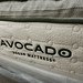 Avocado Vegan Mattress - Pillow Top
