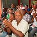 En Azua, 574 pequeños y medianos productores de banano orgánico reciben recursos para iniciar instalación seis estaciones de bombeo