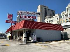 Bare Necessity Lounge Miami (Phillip Pessar) Tags: bare necessity lounge miami bar strip club