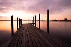 Afterglow (Hegglin Dani) Tags: zug zugersee lakezug switzerland schweiz sunset sonnenuntergang sun sonne clouds wolken eveningmood abendstimmung afterglow abendrot