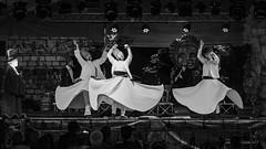 The Turkish whirling dancers or Sufi whirling dancers at Spirito Del Pianeta (Brambilla Simone Fotografo) Tags: ceremony culture dance dancer dervisci dervish dervishes god human islam islamic italy konya light man mevlana mevlevi motion music muslim mystery night ottoman people praying ramadan religion religious ritual rotanti sema semazen show shrine spirito spirituality stage sufi sufism swirl tourism traditional trance travel turchia turkey turkish turning whirling white chiuduno lombardia italia