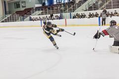20191130-53 (TriciaMariePhotography) Tags: 27 bantam md majorbantam waterloowolves goal hockey penaltyshot